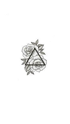 Wallpaper background - Tatoo - Tattoo Designs For Women Mini Tattoos, Rose Tattoos, Body Art Tattoos, Small Tattoos, Sleeve Tattoos, Tatoos, Forearm Flower Tattoo, Forearm Tattoos, Finger Tattoos