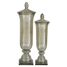 Uttermost Gilli Containers Set of 2