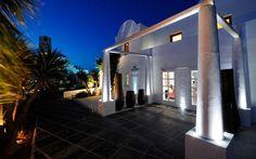 Hotel Aressana Spa & Suites***** - Santorini Thira - Grecia