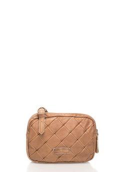 Myrthe Barna Keresztpántos Bőrtáska a Liebeskind márkától és további  hasonló termékek a Fashion Days oldalán 683b7cb18e
