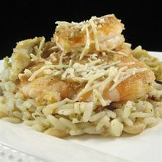 Seafood Recipes on Pinterest | Shrimp, Garlicky Baked Shrimp and ...