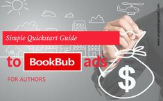 Simple Quickstart Guide to Bookbub Ads for Authors | AMarketingExpert.com