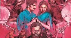 #Jigarthanda #Movie Still Awesome Siddharth and Lakshmi Menon film directed by Karthik Subbaraj!!