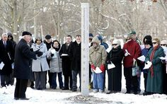Learn more about the Peace Pole dedicated on the Anderson University campus, November 18. http://anderso.nu/peace-pole