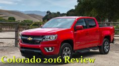 chevrolet colorado 2016 diesel review test drive chevrolet colorado 2016