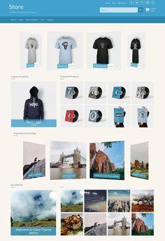 20 Latest Free WordPress Themes With Beautiful Design - designrfix.com