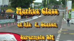 Int. Deutsche #Supermoto Meisterschaft St. #Wendel 16mai09 Training S 1  #Saarland Int. Deutsche #Supermoto Meisterschaft St. #Wendel 16mai09 Training S1,  Int. German #Supermoto Championchip, Sankt #Wendel, S 21, Markus Class in seinem ersten Jahr in der Meisterschaft, St. #Wendel #Saarland http://saar.city/?p=26630