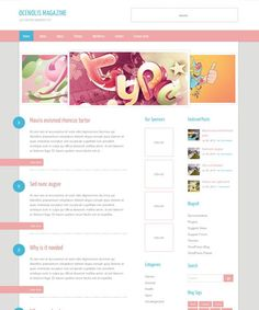cute website template website pinterest blogger templates