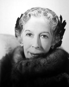 Edna May Oliver(1883-1942) comedic talents lent a beautiful droll warmth to her characters. She played them with such soul, wit, and depth that to this day she remains one of the best loved of Hollywood's character actresses. David Copperfield; Little Women