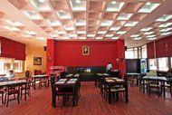 Afyon Kocatepe Üniversitesi - Fincan Kafe