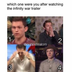 All of them lol//i did all of them through out the trailer and ended with 4 haha