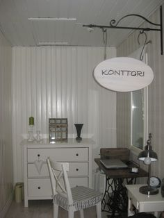 Konttori! Home Decor, Ideas, Decoration Home, Room Decor, Interior Decorating, Thoughts