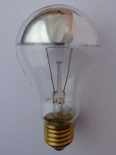 Reflector filament light bulb, Light bulbs, Light bulbs and cable, Contemporary lighting, Holloways of Ludlow