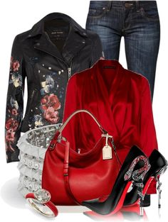 """""""*"""" by garbowvu ❤ liked on Polyvore"""