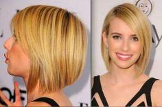 cortes de cabelo curtos chanel da moda