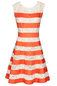 I like this dress too. I'd probably use a jacket or cardigan with it bc I don't like my arms.