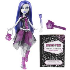 Intelligent Monster High Electrocuties Light Up Pets Mattel Watzit & Count Fabulous Figures Modern Techniques Fashion, Character, Play Dolls Other Dolls