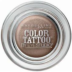 Color Tattoo Gemey Maybelline