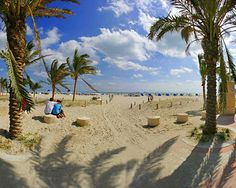 South Beach FL - Gorgeous & Happening Place to visit!