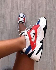 Air Force ✌️ #Nike …   Dámské outfity, Dámská móda
