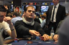EPT Londres. #Winamax #poker