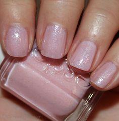 """Pink a Boo"" by Essie."