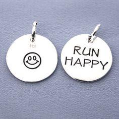 Want. Want. Want. I love it! Run Happy Charm.