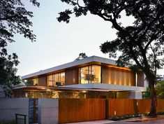 65BTP House by ONG