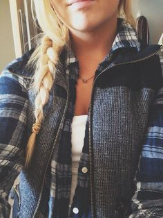 Cozy flannels