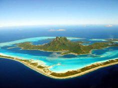 ► Descubre Tu Mundo : Destino: Isla Bora Bora lo mejor de la Polinesia Francesa