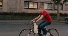 """Y finaliza el Ciclo Ciclante con """"El niño de la bicicleta"""" - 30 Días en Bici Gijón"""
