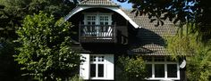 Villa Charlotte Usedom