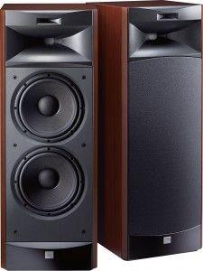 new JBL S3900 speakers announced on hifipig.com