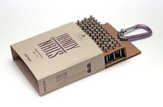 Nail Packaging