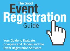 The Good Event Registration Guide is a free ebook comparing hundreds of and ticketing providers in an easy-to-read format. Get your copy now, no email required. I've been teasing you for a while with the not-so-secret project we were working on. Most Stressful Jobs, Event Registration, Event Marketing, Marketing Tools, Event Planning Business, Event Management, Wedding Humor, Corporate Events, Free Ebooks