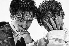 """'Winner' Mino, 'iKON' Bobby Team Up as 'MOBB', Release """"Full House"""", """"Hit Me""""…"""