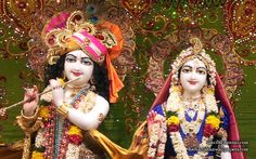 To view Radha Krishna Close Up  Wallpaper of ISKCON Chennai in difference sizes visit - http://harekrishnawallpapers.com/sri-sri-radha-krishna-close-up-iskcon-chennai-wallpaper-006/