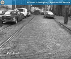 PhillyHistory.org - Front Street from Willow Street to Fairmount