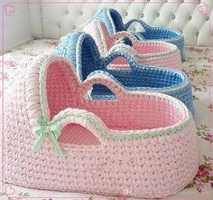 Resultado de imagen para bed knitting to crochet