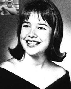 Kathy Bates         looks just like her.