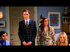 ▶ The Big Bang Theory - Best of Season 6 (part 3 of 3) - YouTube