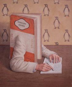 Pinzellades al món , Jonathan Wolstenholme