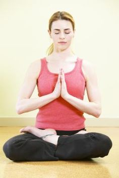 Joint Hypermobility Syndrome And Yoga & Pilates   LIVESTRONG.COM