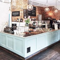 Stockholm, sweden coffee trailers and shops in 2019 coffee shop design, cof Bakery Shop Design, Coffee Shop Interior Design, Coffee Shop Design, My Coffee Shop, Bakery Shop Interior, Rustic Coffee Shop, Vintage Coffee Shops, Iced Coffee, Coffee Maker