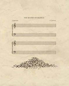 Cada um compõe a sua música,na pauta da vida....