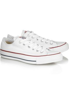 Converse Chuck Taylor All Star canvas sneakers | NET-A-PORTER