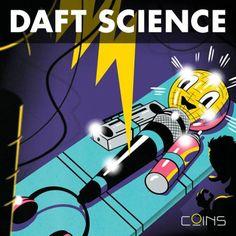 Daft Science: Daft Punk  Beastie Boys Mashup