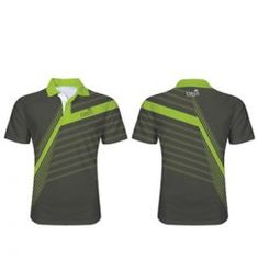 019ce96d Sublimated Sport Polo Shirts - White, Red and Black Polo Manufacturer in  USA, Australia, Canada, Europe and UAE