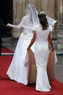 The Royal Wedding - Photos of William