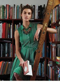 Anthropologie Lookbook | August 2015